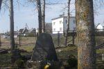 Garliavos žydų kapinės