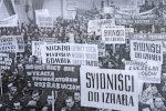 1968 antisemitinė kampanija Lenkijoje