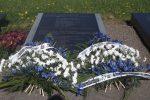 Nužudytų Prancūzijos žydų pagerbimas Kauno IX Forte